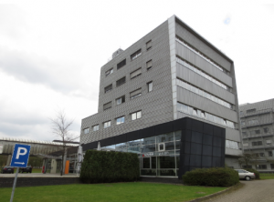 Femto Engineering Münster office contact