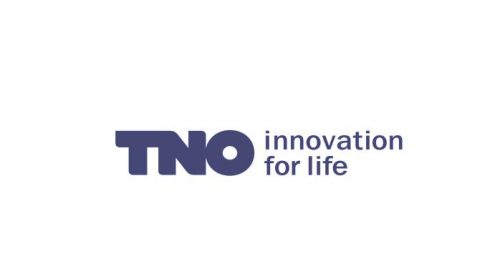 Logo TNO Femto Engineering services and CAE research