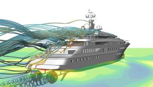 design ship Femto